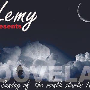 Dj Lemy - Grooveland Epis. 001 (Part II)