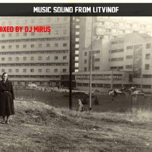 Music sound from Litvinof