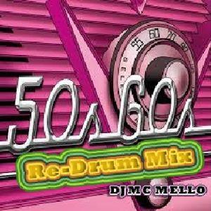 50's & 60's Re-Drum Mix