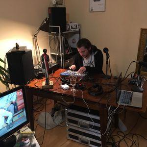 Lahmacun FM: fogselyemfiú