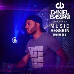 Daniel Bassani - Music Session #004