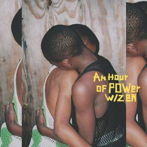 ∆n HOUR Of POWer w/ z ∑ n   -  Vol.10 - repository of radiance