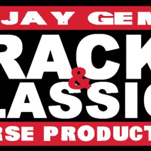 TRACKs & CLASSICs Mix by Gemini Produced by Diverse