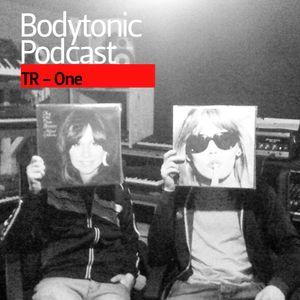 Bodytonic Podcast - TrOne