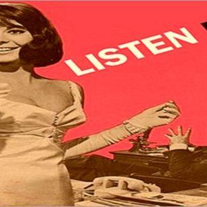 Listen UP #01