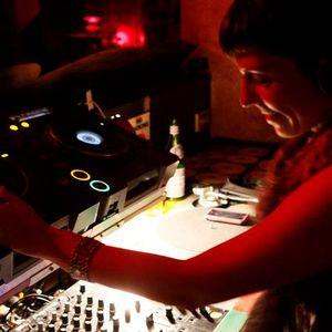 Danni B's May RA Chart Set - Live at Unstable Sounds May 2011