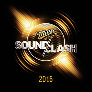 Miller SoundClash 2016 - Argentina by BRITSOUNDDJ