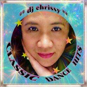Classic dance hits by dj chrissy listeners mixcloud for Classic dance tracks