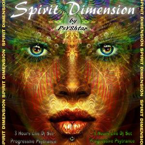 ! Spirit Dimension ! Live Dj set @ Open Air Goa Party