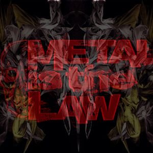 METAL IS THE LAWS S05E05 14032019