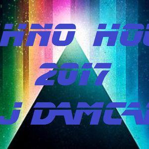 Techno House 2017 Dj Damcar