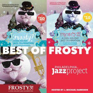 PJP Presents Best Of Frosty Mixtape