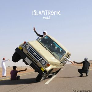 BEATS FROM THE MIDDLE EAST / vol.3