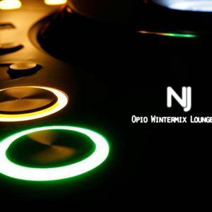Opio Wintermix Lounge 2010 - NJ