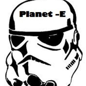 Trooper - Planet E