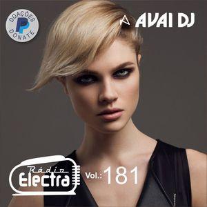 Rádio Electra 181 / Lounge & Alternative Music - Avai Dj