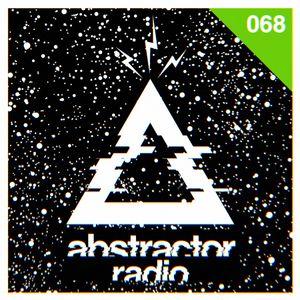 Abstractor Radio 068 (Pocz & Inkclear)