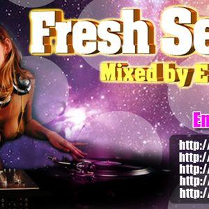 Fresh Session mixed by emixdj