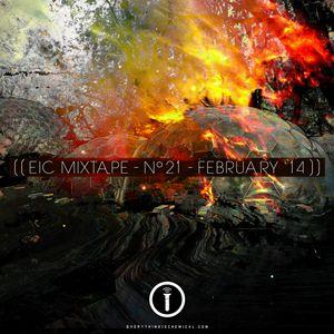 EIC Mixtape № 21
