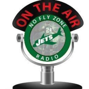 No Fly Zone Radio Episode 45