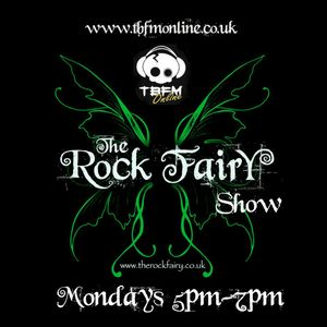 The Rock Fairy on TBFM Online (17-03-2014) #8