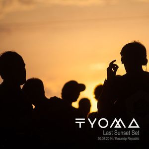 TYOMA Sunset Set @ Kazantip Republic Z22