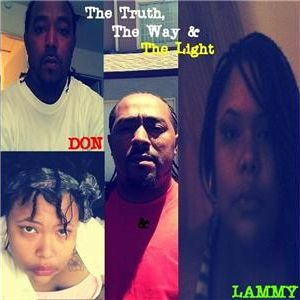 The Truth, The Way and The Light Part II