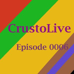 CrustoLive Episode 6 Jazz is my Light