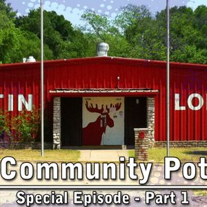 "EP. 25-""The AIC Potluck Sessions"" Part 1 of 3"
