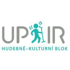 Hudebně-kulturní blok - Karel Havlíček, Pavel Pekař - UP AIR (7.4.2015)