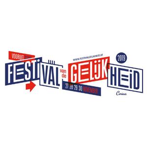 Tumult.fm - Festival van de Gelijkheid 2019