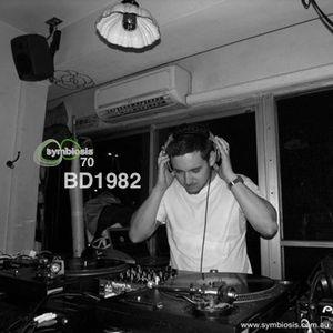 Symbiosis 70 – BD1982