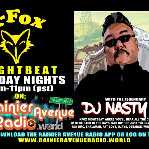 KFOX Nightbeat 92