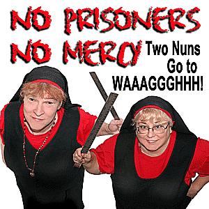 No Prisoners, No Mercy - Show 75