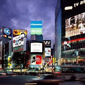 The Tokyo Project