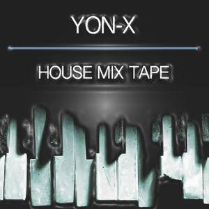 Yon-x House Mix tape.