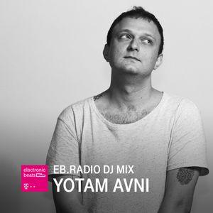 DJ MIX: YOTAM AVNI
