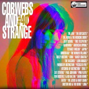 COBWEBS AND STRANGE #40 (2018-01-02)
