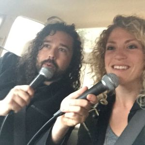 Episode 23.4 Sarah and Luke Drive through Brooklyn