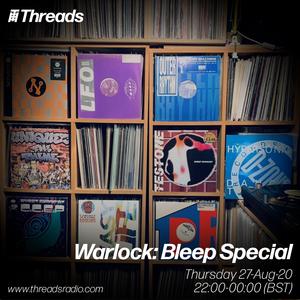 Warlock: Bleep Special - 27-Aug-20