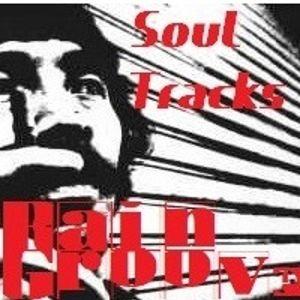 Original Mix Master Presents Soul Tracks (Rain Groove ) 2017