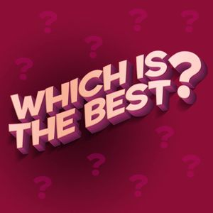Which is the Best - Episode 51, the over long Xmas special