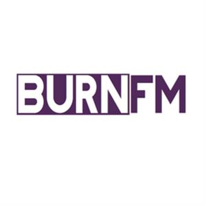 BurnFM - 03/11/17 - 18:00-19:00