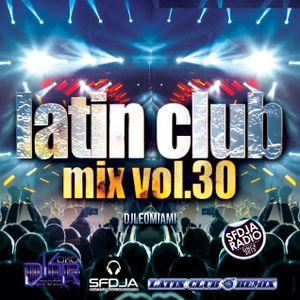 Latin Club Mix Vol.30