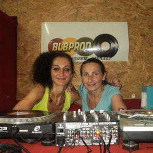 I Love Sound Radio Show & guest Zenobia (09-07-2013)