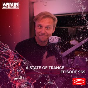 A State of Trance Episode 969