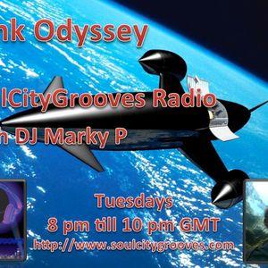 Marky P's Club O Licious - Funk O Rewound PT 2