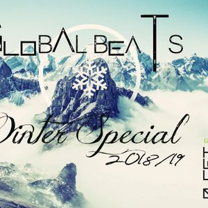 GlobalBeats FM Winter Special 2018/2019 05.01.2019 (24 Tracks in a 30 minutes MegaMix)