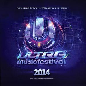 Datsik  -  Live At Ultra Music Festival, Day 1 (WMC 2014, Miami)  - 28-Mar-2014