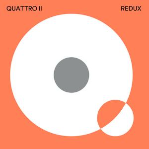 John Digweed Quattro II CD3 Redux MiniMix